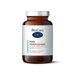 BioCare Male Multinutrient 60's