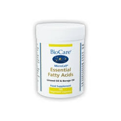 MicroCell Essential Fatty Acids 120's