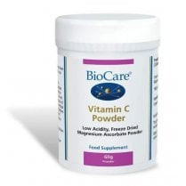 Vitamin C powder 60g