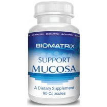Support Mucosa - 90 vCapsules