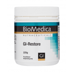 GI-Restore 225g (Formerly LaxPro Restore)