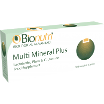 MultiMineral Plus 30's