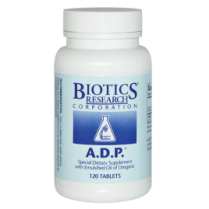 A.D.P (Oregano) 120's (CURRENTLY OUT OF STOCK)