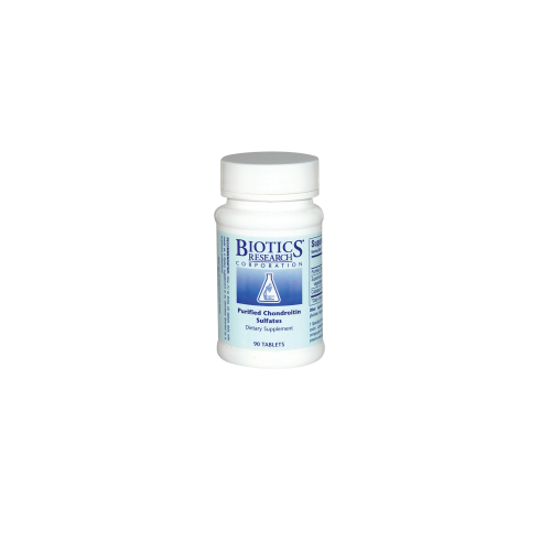 Bioticsresearch Purified Chondroitin Sulfates 90's