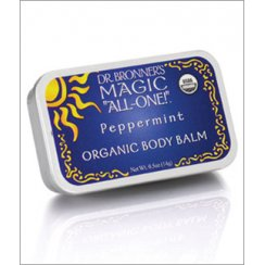 Body/Tattoo Balm Peppermint 14g