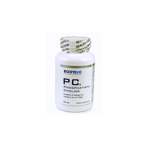 BodyBio PC (900mg./cap) 300's