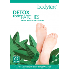 Detox Foot Patches Trial Pack of 2