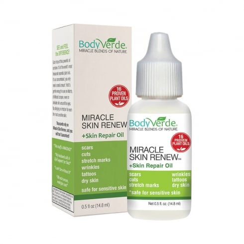 BodyVerde Miracle Skin Renew 14.8ml