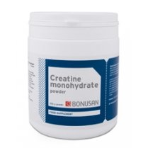 Creatine Monohydrate Powder 350 grams powder