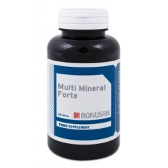 Multi Mineral Forte 90 coated tablets