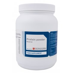 Protein Powder Neutral 500g