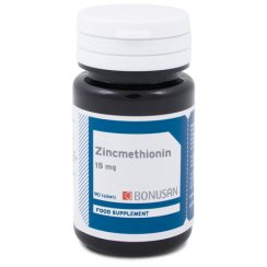 Zincmethionine 15 mg 90 Tablets