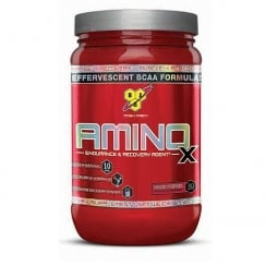 NC Amino x Fruit Punch (435g)