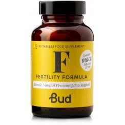 Fertility Formula (Female) 60's
