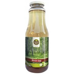 Apple Birch Sap 1L