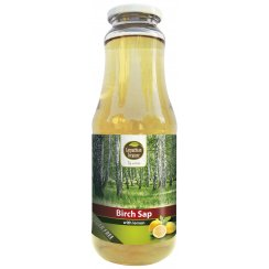 Lemon Birch Sap 1L