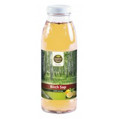 Lemon Birch Sap 330ml