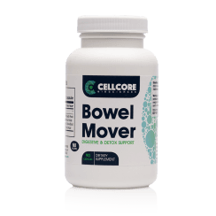 Bowel Mover - 90 Capsules
