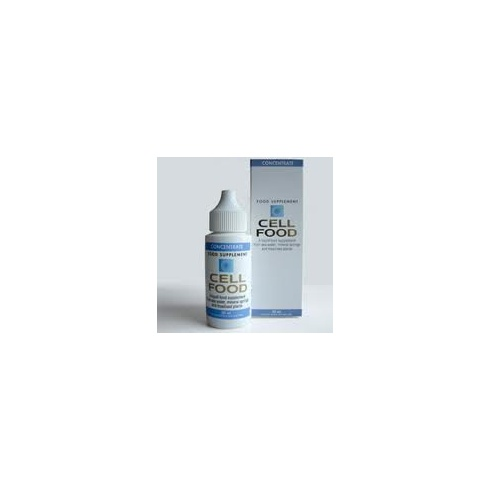 NuScience Corporation Cellfood Concentrate - 30ML