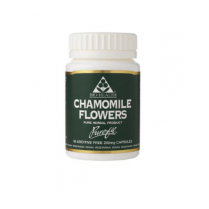 Chamomile Flowers 250mg 60's