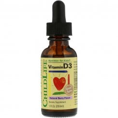 Vitamin D3 Berry 30ml