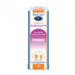Children's BioMulsion D 10ml
