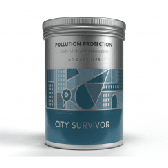 Pollution Protection Daily Multi with Antioxidants 60's