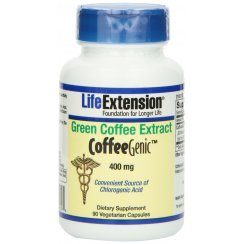 Coffeegenic 400mg 90's