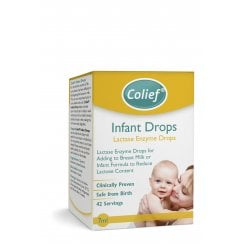 Infant Drops Lactase Enzyme 15ml