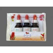 Combination Essence Women-Balance Kit 3 x 25ml