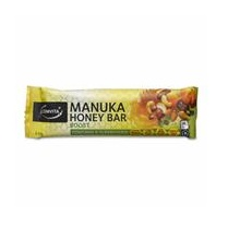 Manuka Honey Bar Boost 40g