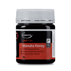 Manuka Honey UMF 5+ 250g