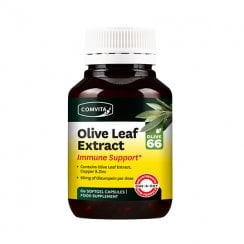 Olive Leaf Extract Immune Support 60's