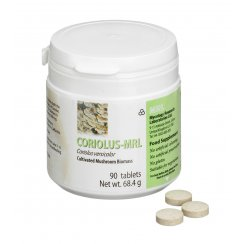 CORIOLUS-MRL 90 Tablets
