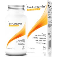 Bio-Curcumin Advanced 30's