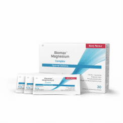 Biomax Magnesium Complex Berry 30's (Currently Unavailable)