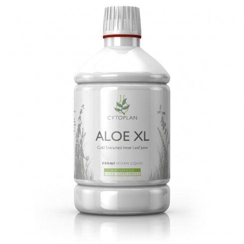 Cytoplan Aloe XL Inner Leaf 500ml