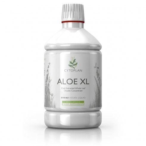 Cytoplan Aloe XL Whole Leaf 500ml