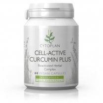 Cytoplan Cell-Active Curcumin Plus 60's (Formerly Phyte-Inflam)