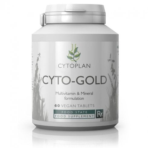 Cytoplan Cyto-Gold 60's