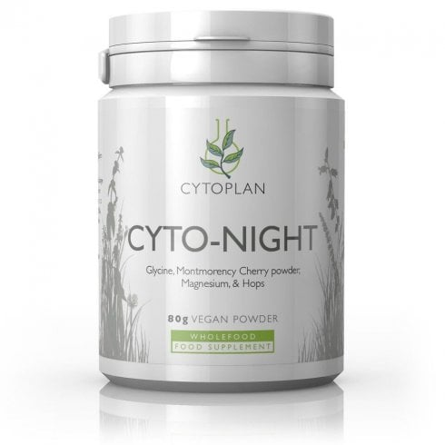 Cytoplan Cyto-Night 80g