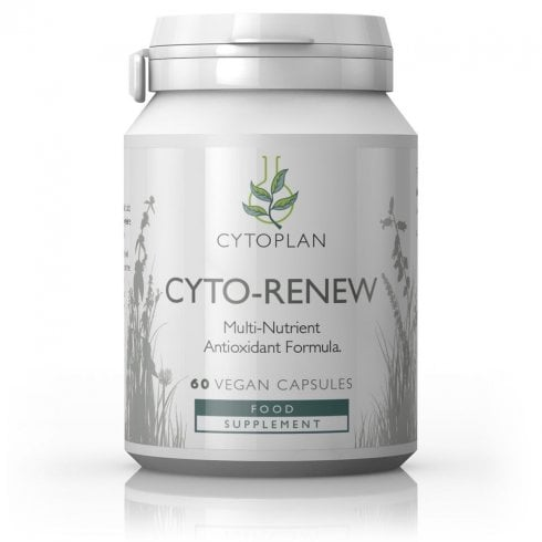 Cytoplan Cyto-Renew 60's