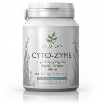 Cytoplan Cyto-Zyme 545mg 60's