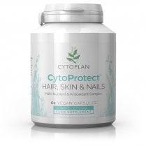 Cytoplan Cytoprotect Hair, Skin and Nails 60's