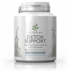 Detox Support 60's