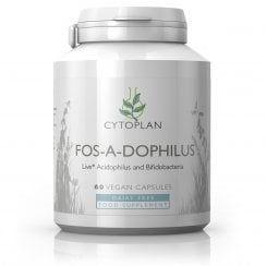 Fos-a-dophilus Dairy Free 60's