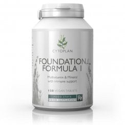 Cytoplan Foundation Formula I 120's