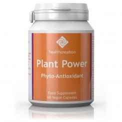 Cytoplan Health Creation Plant Power 60's