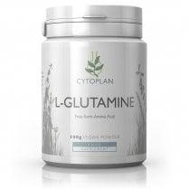 Cytoplan L-Glutamine Free Form Amino Acid 100g
