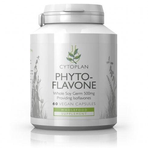 Cytoplan Phyto-Flavone 60's